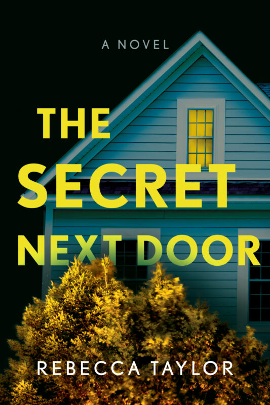 The Secret Next Door